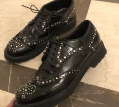Paciotti oxford cipele
