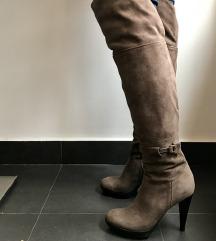 Antilop cizme preko kolena