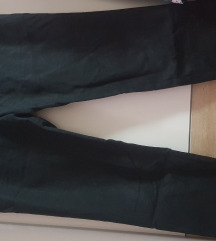 Zara basic poslovne pantalone