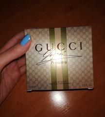 Nov Gucci Premiere parfem 75ml