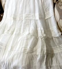 Lagana duga suknja