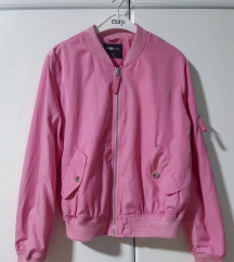 Pink bomber jaknica