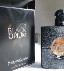 YSL Black Opium edp. 90 ml.