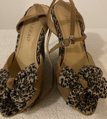Sandale broj 37
