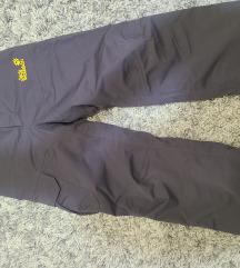 Jack Wolfskin ski pantalone