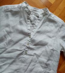 H&M lanena košulja M