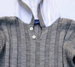 Muški džemper S / 164cm