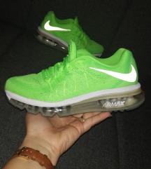 Nike Air Max kao NOVE br.36