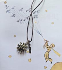Mali Princ (Le Petit Prince) ogrlica