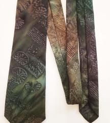 Svilena kravata poznatog brenda