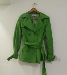 Zara zeleni manil