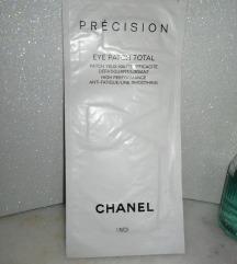 Chanel precision eye patch total