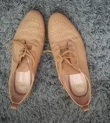 Krem cipele