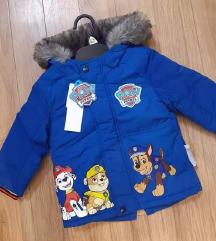 Paw patrol jakna, 92