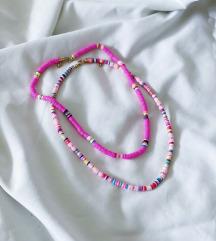 Ogrlice za leto