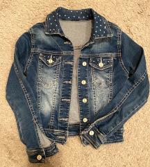 Teksas jaknica za devojcice