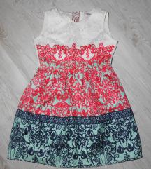 Prelepa haljina made in London M/L
