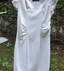 snizenoZARA siva haljina