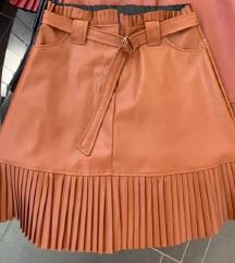 Nova suknja like Zara