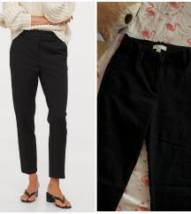 H&M cigarette pantalone