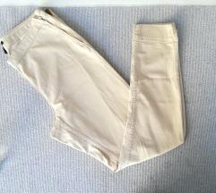 H&M krem pantalone