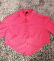 Pink kosuljica