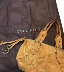 Coccinelle kozna tasna Original