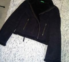 BENETTON zimska jakna/monton,hit ove sezone