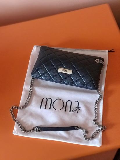 Mona NOVA štepana torba