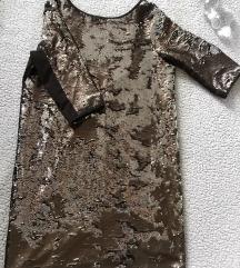 Imperial haljina sa sljokicama, plaćena 11000