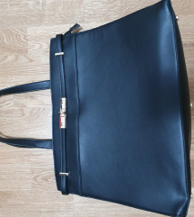 Crna torba Reserved