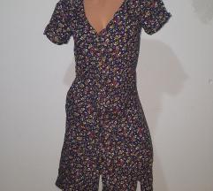CLOCKHOUSE 34 haljina na kopcanje
