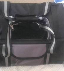 Trixie transporter/ruksak za pse i mace NOVO