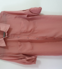 Roze košulja M