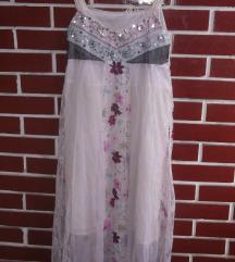 Bela haljina France