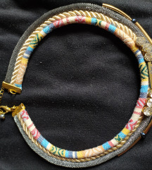 Set Ogrlice i tri narukvice