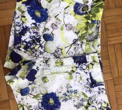 Zara basic cvetni sorts