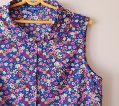 TERRANOVA floral bluza***NOVO