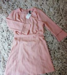 H&M haljina nova sa etiketom SNIZENA NA 1300