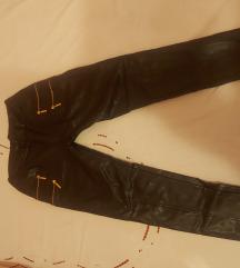 Kozne pantalone S vel