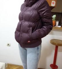 🖤 Ljubicasta Adidas jakna 🖤