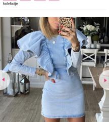 Tražim Zara haljinicu xs ili s vel