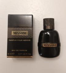 Parfemska minijatura Missoni