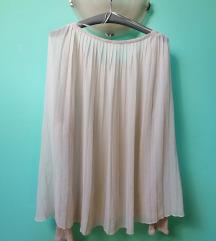 BATIK neobicna, elegantna bluza, viskoza XL