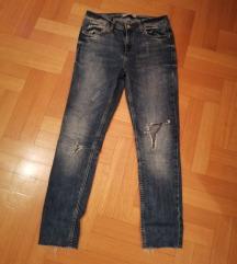 ZARA denim džins