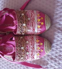 Sandale za devojcice