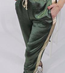 Trenerka green