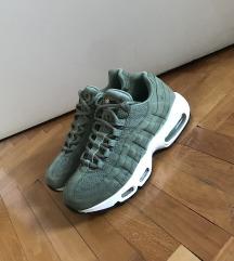 Nike air max 95 'palm green'