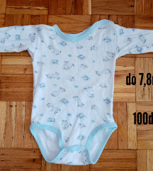 Bodi za bebe