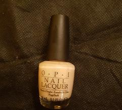 Opi  makes men blush